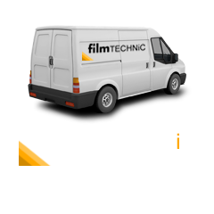 Mobile Tinting Service